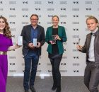 Romy Lindenberg und Armin Lutz Seidel haben einen Deal mit Judith Williams