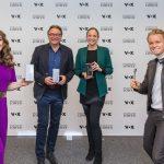 Rasierer ohne Plastik: Nico Rosberg und Judith Williams als Investoren