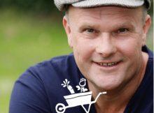 Torsten Brämer, Gründer von Wir sind Garten® (© Torsten Brämer)