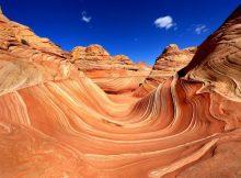 The Wave -Arizona